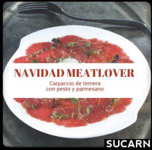 Navidad-meatlover-receta-de-carpaccio-de-ternera